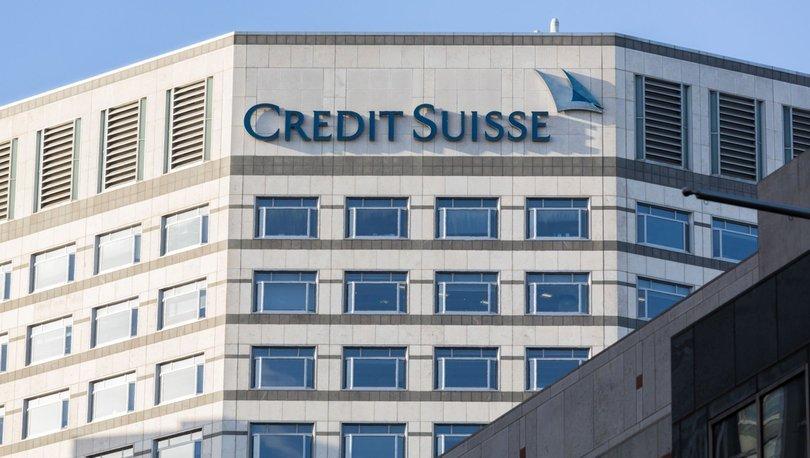 Credit Suisse'den 4.7 milyar dolarlık Archegos Capital zararı