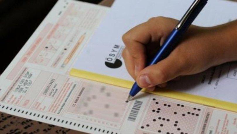 MSÜ sınavı sonuçları ne zaman açıklanacak 2021? ÖSYM Milli Savunma Üniversitesi sınavı puan hesaplama