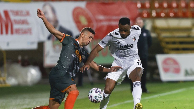 Alanyaspor, Beşiktaş'a karşı rövanşı da almak istiyor