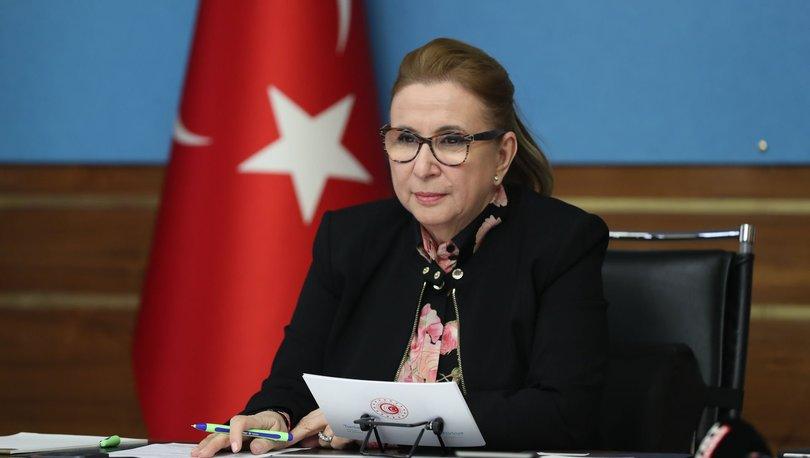 Ticaret Bakanı Pekcan: Türkiye'de e-ticaret hacmi 226.2 milyar liraya yükseldi