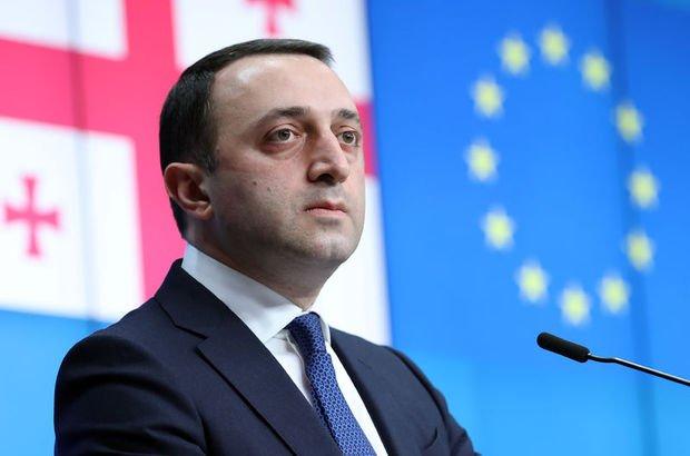 Gürcistan Başbakanı Garibaşvili koronaya yakalandı
