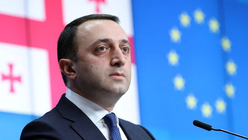 SON DAKİKA: Gürcistan Başbakanı Garibaşvili'nin koronavirüs testi pozitif çıktı - Haberler