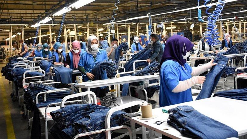 İstanbullu şirketler dünyanın 215 noktasına 7,2 milyar dolarlık ürün ihraç etti