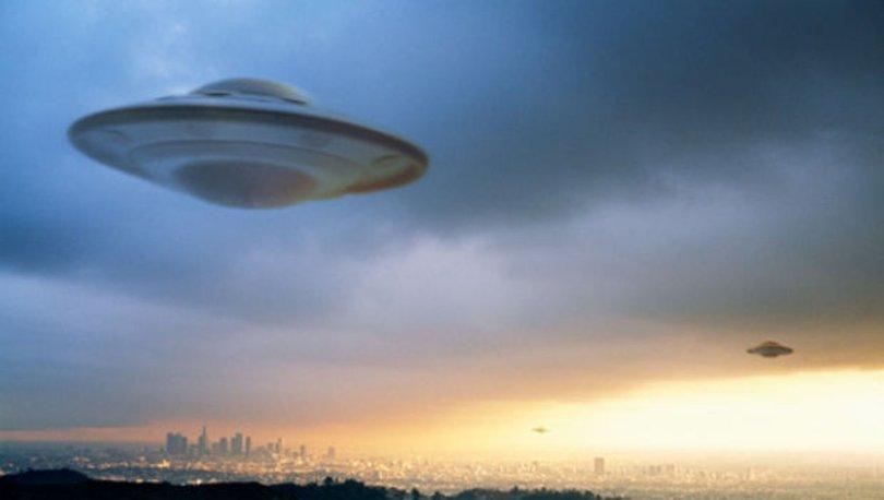 SON DAKİKA: Eski CIA direktöründen uzaylı açıklaması: Artık inanmaya başladım! - Haberler