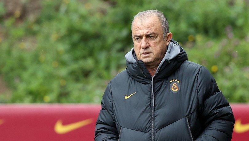 Galatasaray'da sistem değişmiyor - GS haberleri
