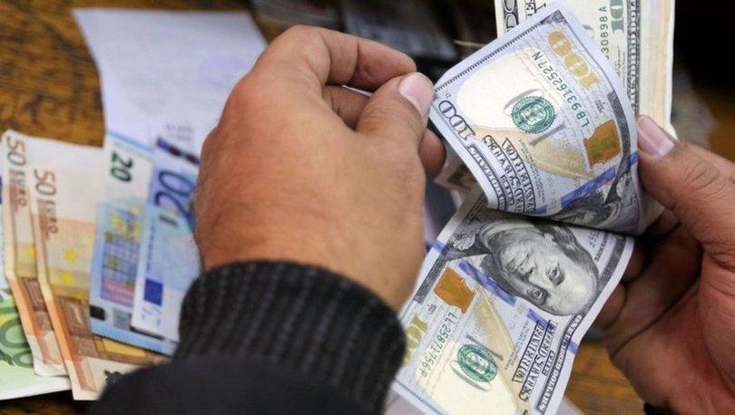 6 Nisan Dolar, Euro ne kadar? Gün sonu Dolar, Euro ne kaç TL? Dövizde son durum