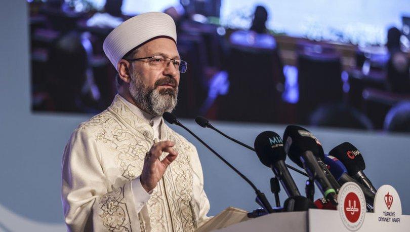 Diyanet'ten teravih namazı açıklaması! Ramazanda camide teravih namazı kılınacak mı?