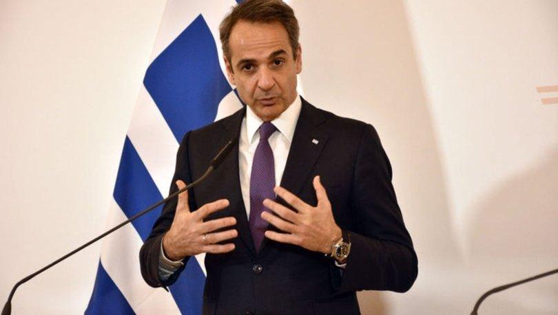 LibyaBaşbakanı Dibeybe: Libya, Türkiye ve Yunanistan'ın haklarının korunmasının önemini vurguluyoruz
