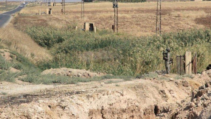 Güvenlik kaynakları: Suriye Haseke'de mayın patlaması sonucu şehit ve yaralıların olduğuna dair haberler gerçe