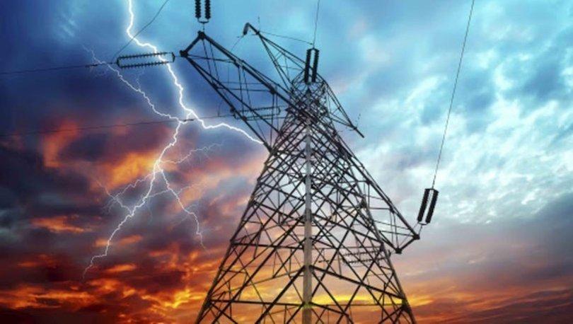 İstanbul'da elektrik ne zaman gelecek? İstanbul elektrik kesintisi sorgula AYEDAŞ BEDAŞ