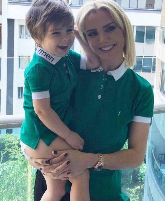 Ece Erken: Belki mükemmel bir anne değilim ama... - Magazin haberleri