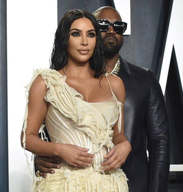 Kim Kardashian 'en zenginler' listesinde - Magazin haberleri