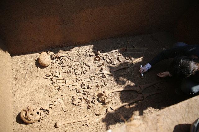 SON DAKİKA HABERLERİ: Arkeoloji dünyasına ışık tutacak! Hiç bozulmamış!