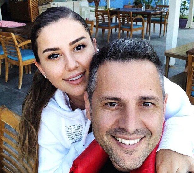 SON DAKİKA: Merve Özbey kızının yüzünü gösterdi - Magazin haberleri