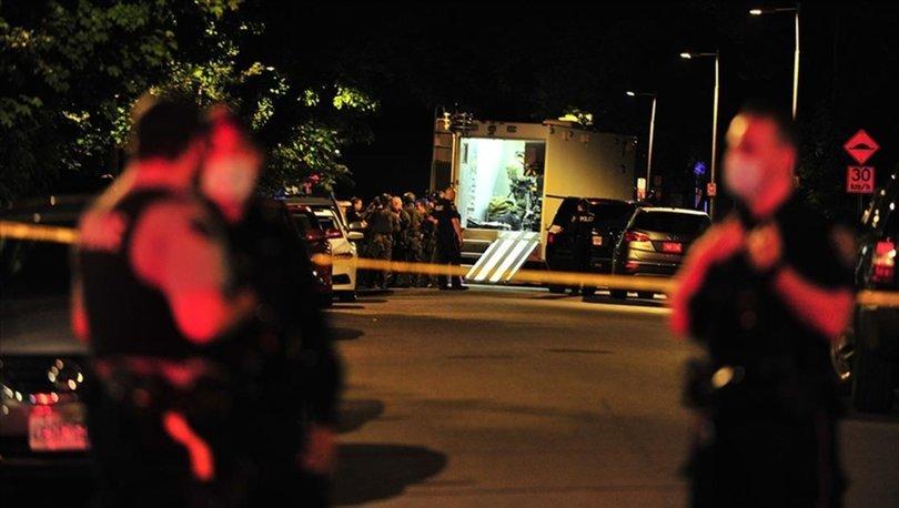 Kanada'da 62 yaşındaki hasta Müslüman'ı öldüren polis suçsuz bulundu