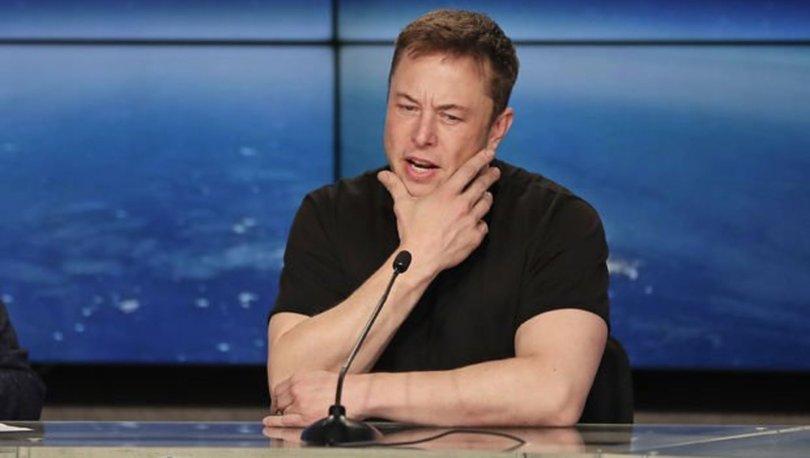 Elon Musk'ı yıkan SpaceX denemesindeki patlamanın nedeni belli oldu