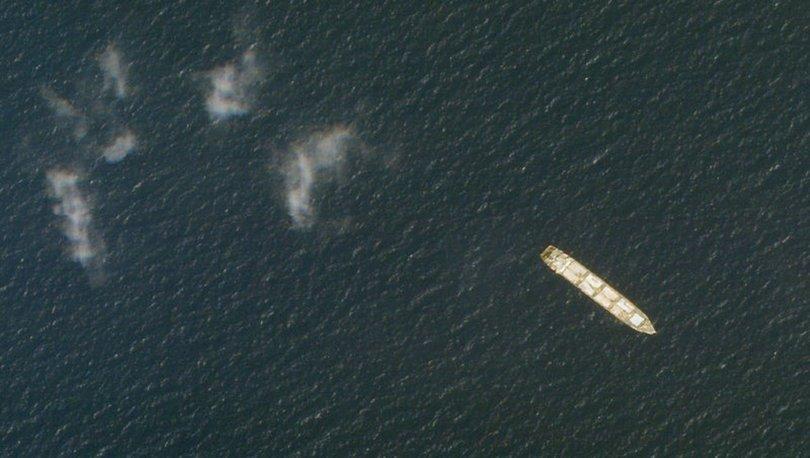 SON DAKİKA: İran duyurdu: Kızıldeniz'de İran'a ait bir gemide patlama oldu! - Haberler