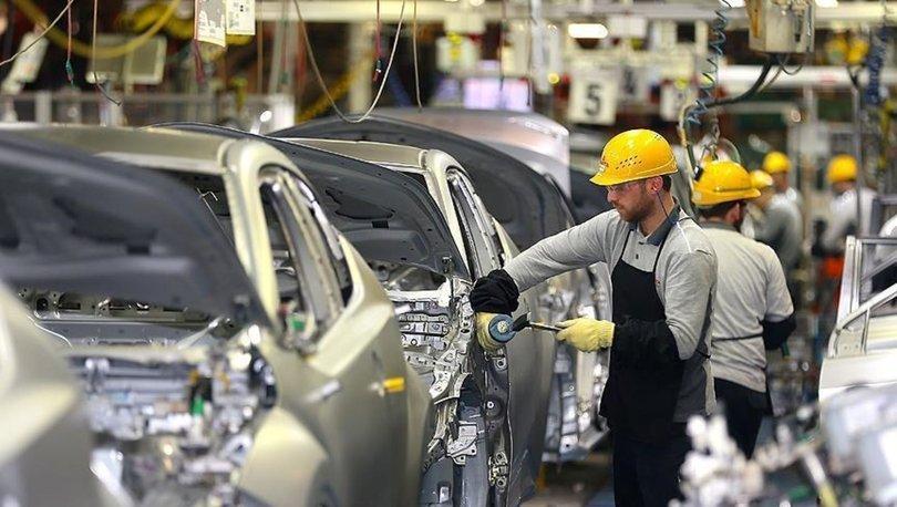 Otomotiv yan sanayi ihracatı geçen yılın ilk çeyreğine göre yüzde 17 arttı