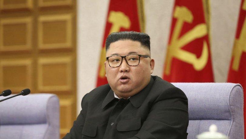 SON DAKİKA: Kuzey Kore lideri Kim Jong Un itiraf etti: En kötü dönemdeyiz!