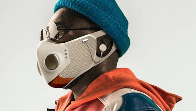 Will.i.am imzalı Xupermask maske satışa çıkıyor! Haberler