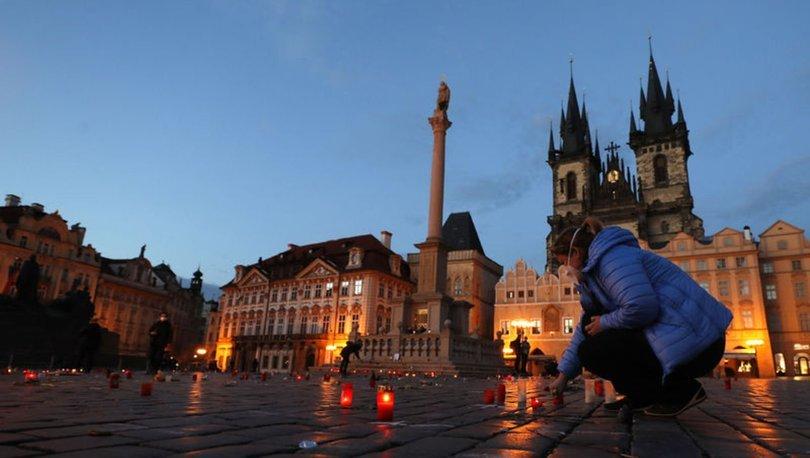 SON DAKİKA: Çekya'da koronavirüs kısıtlamaları hafifletiliyor! - Haberler