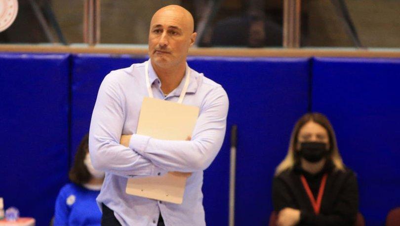 THY Voleybol Takımı'nda Abbondanza'nın sözleşmesi yenilendi