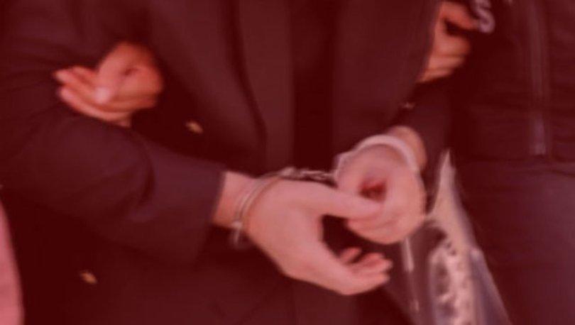 Kilis merkezli uyuşturucu operasyonu: 21 gözaltı