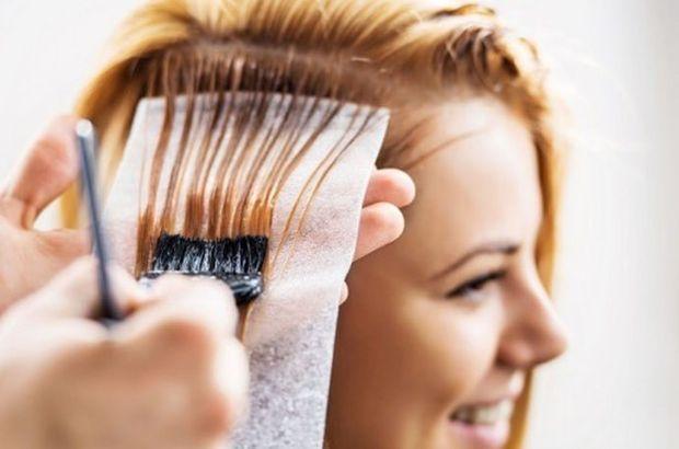 Saç boyatmak orucu bozar mı?