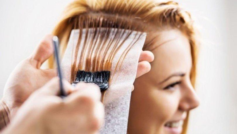 Saç boyatmak orucu bozar mı? Oruçluyken saç boyatılır mı? İşte Diyanet'in yanıtı