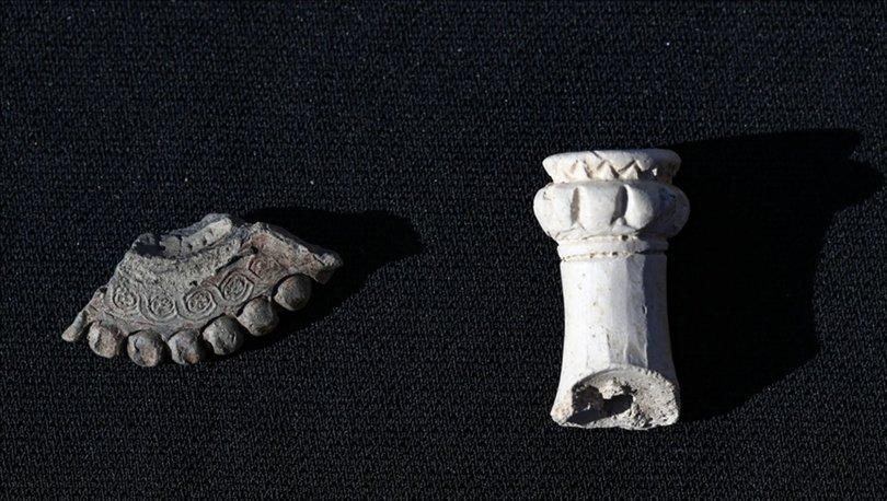 Antalya'da çeşme, ev ve duvarlara yerleştirilen arkeolojik eserler müzeye taşınacak