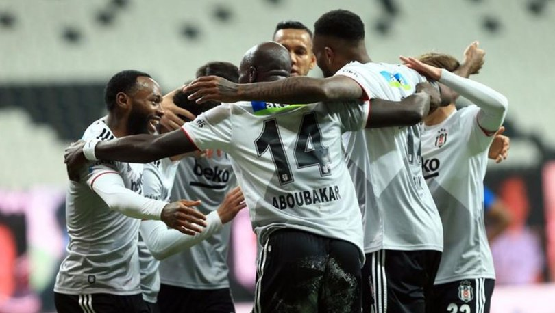 Beşiktaş Alanyaspor maçı ne zaman, saat kaçta? BJK maçı ilk 11'ler ve kadrolar! BJK Alanya hangi kanalda canlı