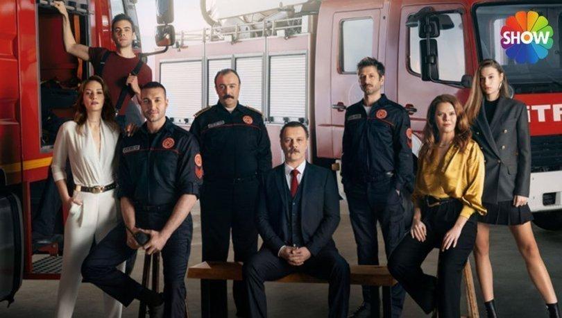 Kırmızı Kamyon ne zaman yayınlanacak? Show TV yayın akışı! Kırmızı Kamyon yeni bölüm ne zaman, saat kaçta?