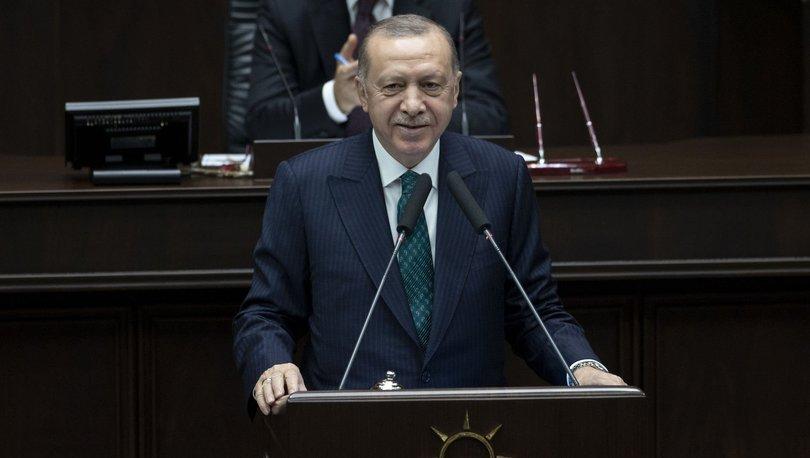 SON DAKİKA HABERLERİ: Erdoğan'dan flaş Kanal İstanbul açıklaması!