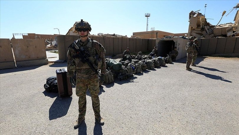 ABD'den son dakika çekilme kararı! Irak'ın toprak bütünlüğü... - Haberler