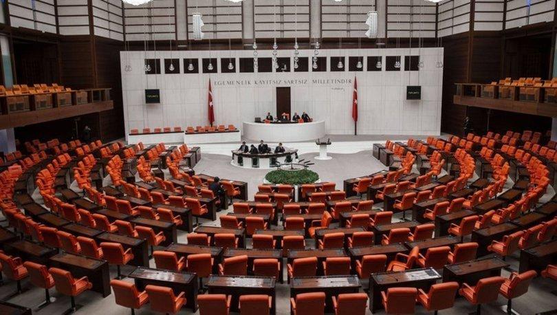 Güvenlik Soruşturması ve Arşiv Araştırması Kanunu Teklifi TBMM Genel Kurulunda kabul edildi.