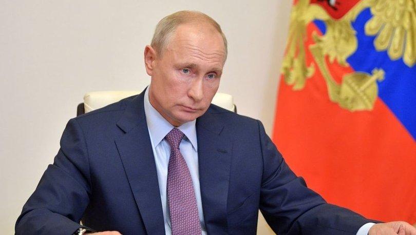 PUTİN İÇİN... Son dakika: Kremlin tarzı karantina: Kapsamlı önmelmler geldi