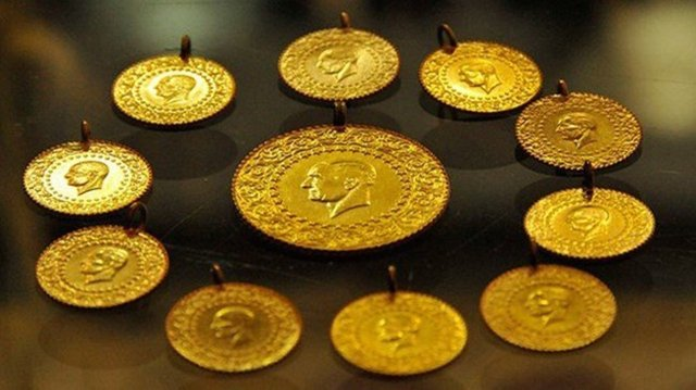 Altın fiyatları ARTIŞTA! Son dakika: Gram ve çeyrek altın fiyatları 8 Nisan - GÜNCEL