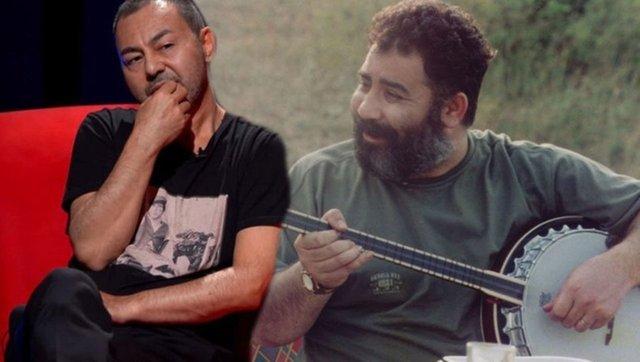 """Serdar Ortaç'a """"Adam değilsin!"""" tepkisi - Magazin haberleri"""