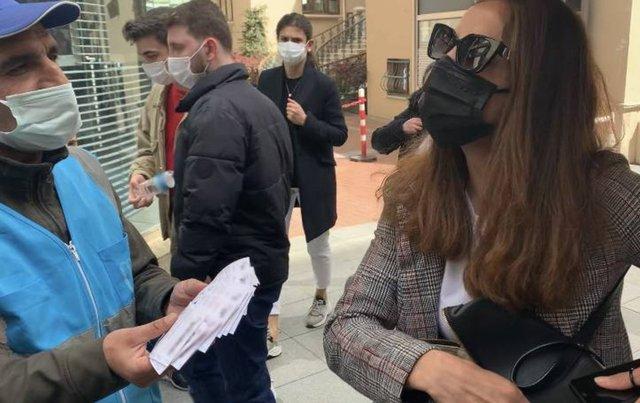 Fatma Toptaş: Pandemiden dolayı nikah tarihi belli değil - Magazin haberleri