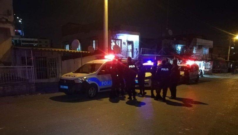İzmir'de pompalı tüfekli kavga: 6 yaralı