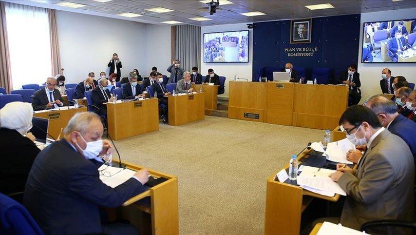 Amme Alacaklarının Tahsili Usulü Hakkında Kanun Teklifi Komisyonda kabul edildi