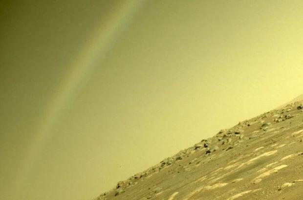 NASA'dan hayalleri yıkan açıklama