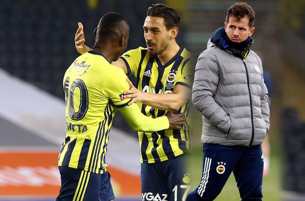 Rakip Malatya! Belözoğlu'nun muhtemel 11'i
