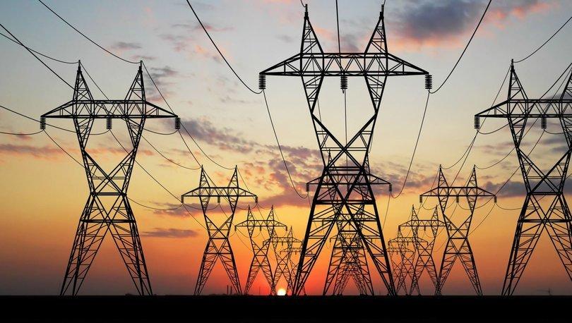 Spot elektrik piyasasında işlem hacmi martta yüzde 53,3 arttı