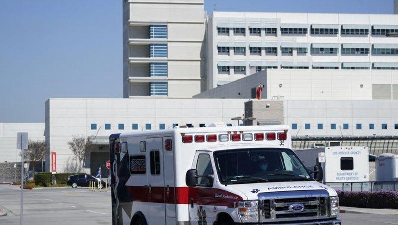 SON DAKİKA: 7 ay tedavi gören ABD vatandaşının tedavi ücreti şaşkınlık yarattı: Milyon dolarlık fatura!