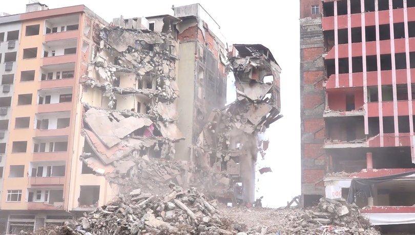TUZLA BUZ OLDU! Son dakika: Rize'deki büyük risk yıkımda ortaya çıktı! - Haberler