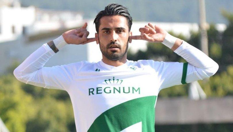 Ozan Sol, Türkiye'nin en golcüsü oldu!