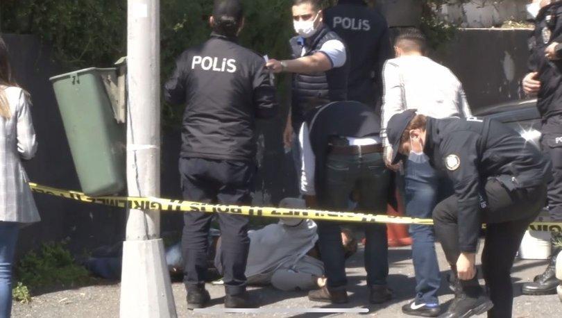'Palalı' saldırgan tekrar ortaya çıktı - Haberler