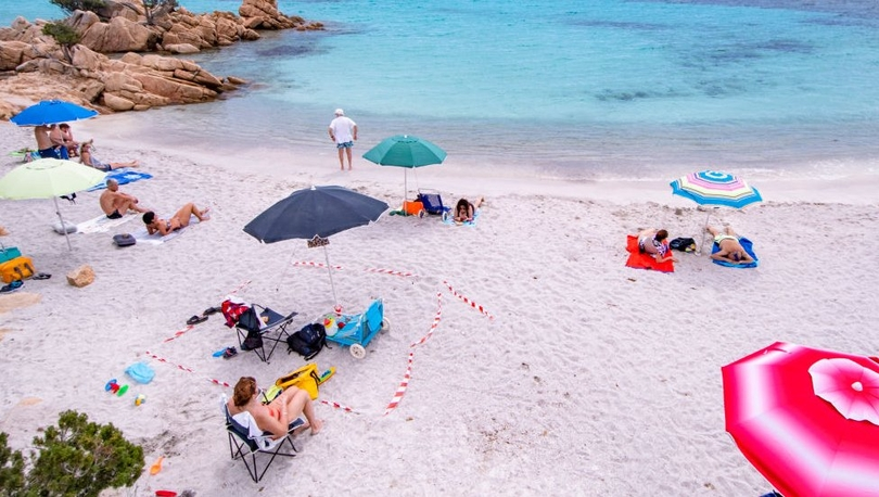 İtalya'da turizm sezonunu kurtarmak için 'Covidsiz ada' planı