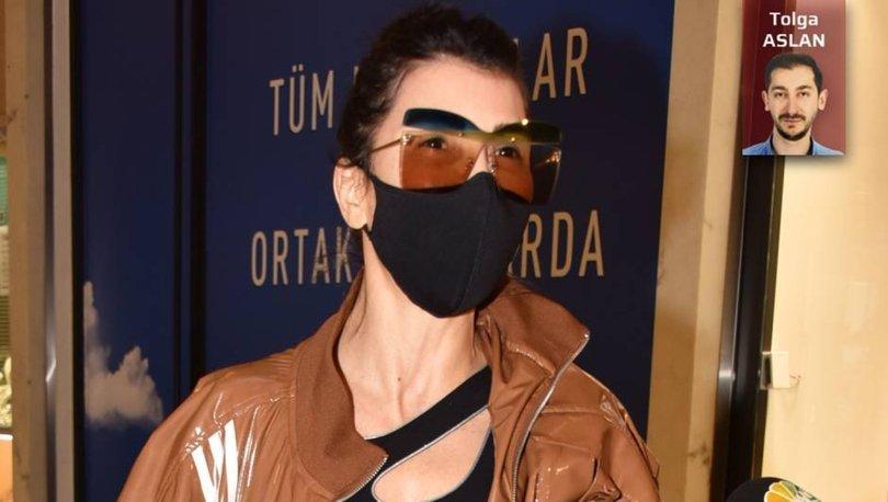 Hande Yener: Her şeyi çok özledim - Magazin haberleri